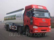 吉悦牌SPC5312GFL型粉粒物料运输车