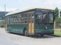 广通客车牌SQ6123BEVBT3型纯电动城市客车