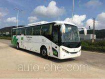 广通客车牌SQ6129BEVPT7型纯电动客车