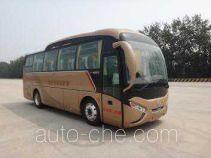 广通客车牌SQ6859BEVPT6型纯电动客车
