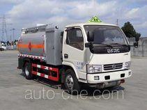 Qinhong SQH5077GJYE fuel tank truck