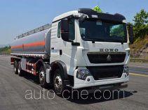 Qinhong SQH5314GYYZ oil tank truck
