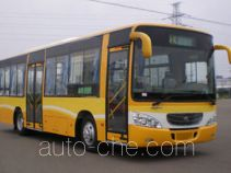 野马牌SQJ6101B2N4型城市客车