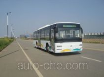 Yema SQJ6111B1BEV electric city bus