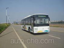野马牌SQJ6111B1BEV型纯电动城市客车