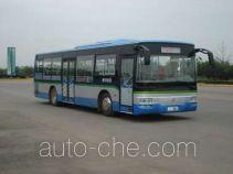 野马牌SQJ6111B1CH型纯电动城市客车