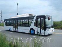 野马牌SQJ6121B2N4H型城市客车