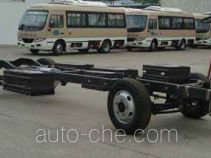 Yema SQJ6570KDEV electric bus chassis