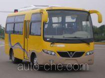 野马牌SQJ6600B1D4型客车