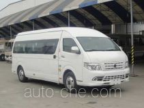Yema SQJ6610S1BEV electric bus