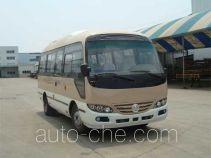 野马牌SQJ6620B4BEV型纯电动客车