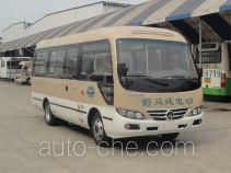 Yema SQJ6630S1BEV electric bus