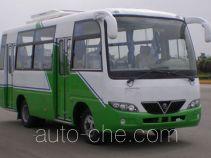 野马牌SQJ6661B1N5型城市客车