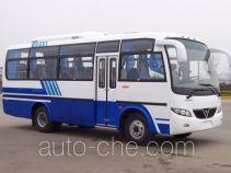 野马牌SQJ6760B1N4型客车