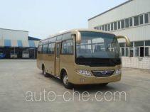 野马牌SQJ6760B1N5型客车