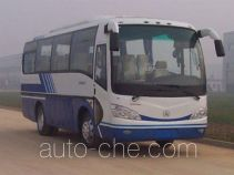 野马牌SQJ6800A1D3H型客车