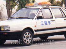 Shenchi SQL5020XGCCEi engineering works vehicle
