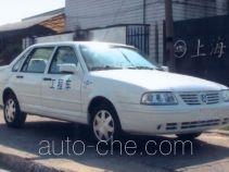Shenchi SQL5022XGCDQi engineering works vehicle