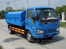 Shenlong SQL5070ZLJG dump garbage truck