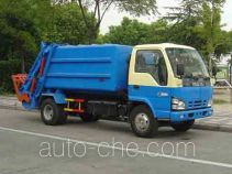 Shenlong SQL5070ZYS garbage compactor truck