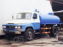 Shenlong SQL5090GXE suction truck