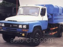 Shenlong SQL5090ZLJG dump garbage truck