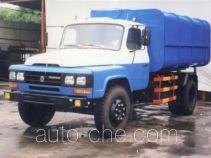 Shenlong SQL5090ZZZ self-loading garbage truck