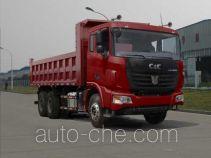 Chery SQR3250D6T4-2 dump truck