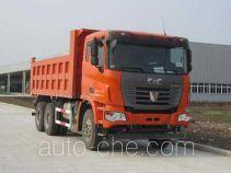 集瑞联合牌SQR3251D6T4-4型自卸汽车