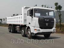 Chery SQR3310D6T6 dump truck