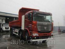 集瑞联合牌SQR3312N6T6-3型自卸汽车