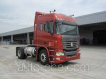 C&C Trucks SQR4182N6Z-1 tractor unit