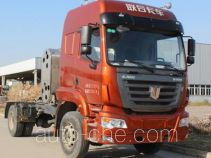 C&C Trucks SQR4182N6Z-2 tractor unit