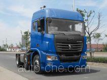 Chery SQR4250D6ZT2-1 tractor unit