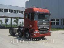 C&C Trucks SQR4251D6ZT2 tractor unit