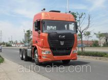 C&C Trucks SQR4251D6ZT4-2 tractor unit