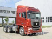 C&C Trucks SQR4251D6ZT4-5 tractor unit