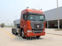 C&C Trucks SQR4251D6ZT4-7 tractor unit