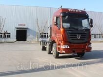 C&C Trucks SQR4252N6ZT2-3 tractor unit