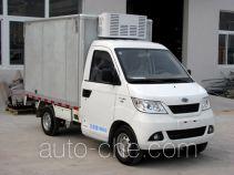 开瑞牌SQR5020XLCH00D型冷藏车