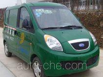 开瑞牌SQR5020XYZ型邮政车