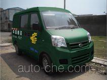 开瑞牌SQR5020XYZK02型邮政车