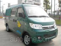 开瑞牌SQR5020XYZK06型邮政车