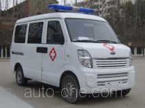 开瑞牌SQR5021XJH型救护车