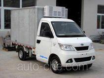 开瑞牌SQR5021XLC型冷藏车