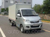 Karry SQR5021XXYH08 box van truck