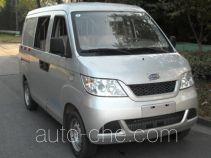 Karry SQR5022XXYQ22 фургон (автофургон)
