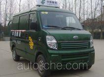 开瑞牌SQR5022XYZ型邮政车