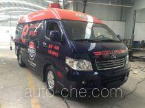 Rely SQR5030XDWH13 автолавка