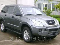 Rely SQR5030XJC автомобиль для инспекции